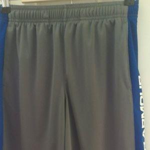 Under Armour Boys' Athletic Shorts